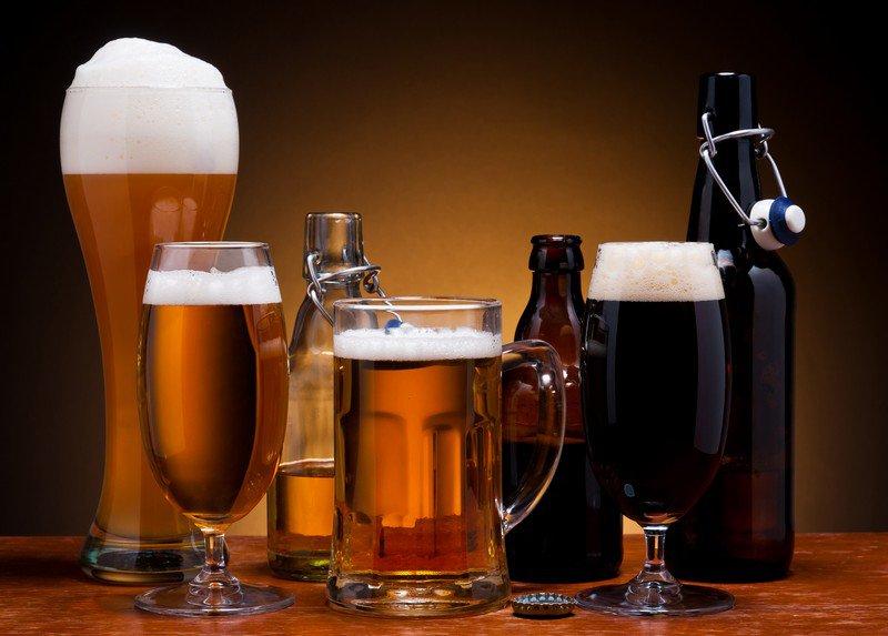 отличия бутылочного и разливного пива