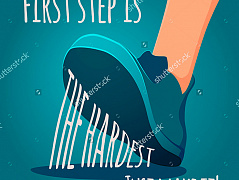 """First step"""